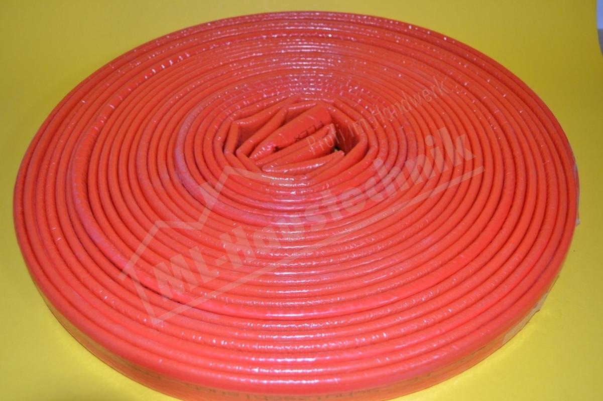 Schutzschlauch PE Plus für Kupferrohr Abflussrohr Verbundrohr Schlauchisolierung