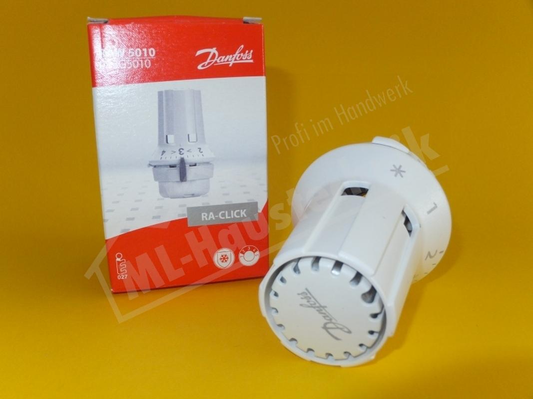 013G5010 Danfoss Fühlerelement RAW 5010
