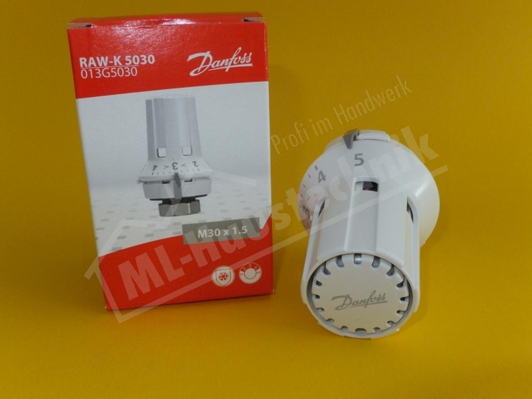 Danfoss Fühlerelement RAW-K 5030 013G5030