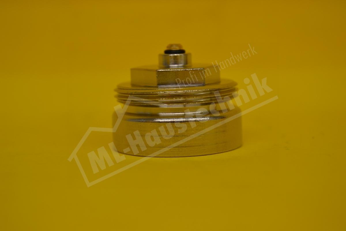 Adapter Heimeier für TA Ventil 9701-28.700 Heizkörper