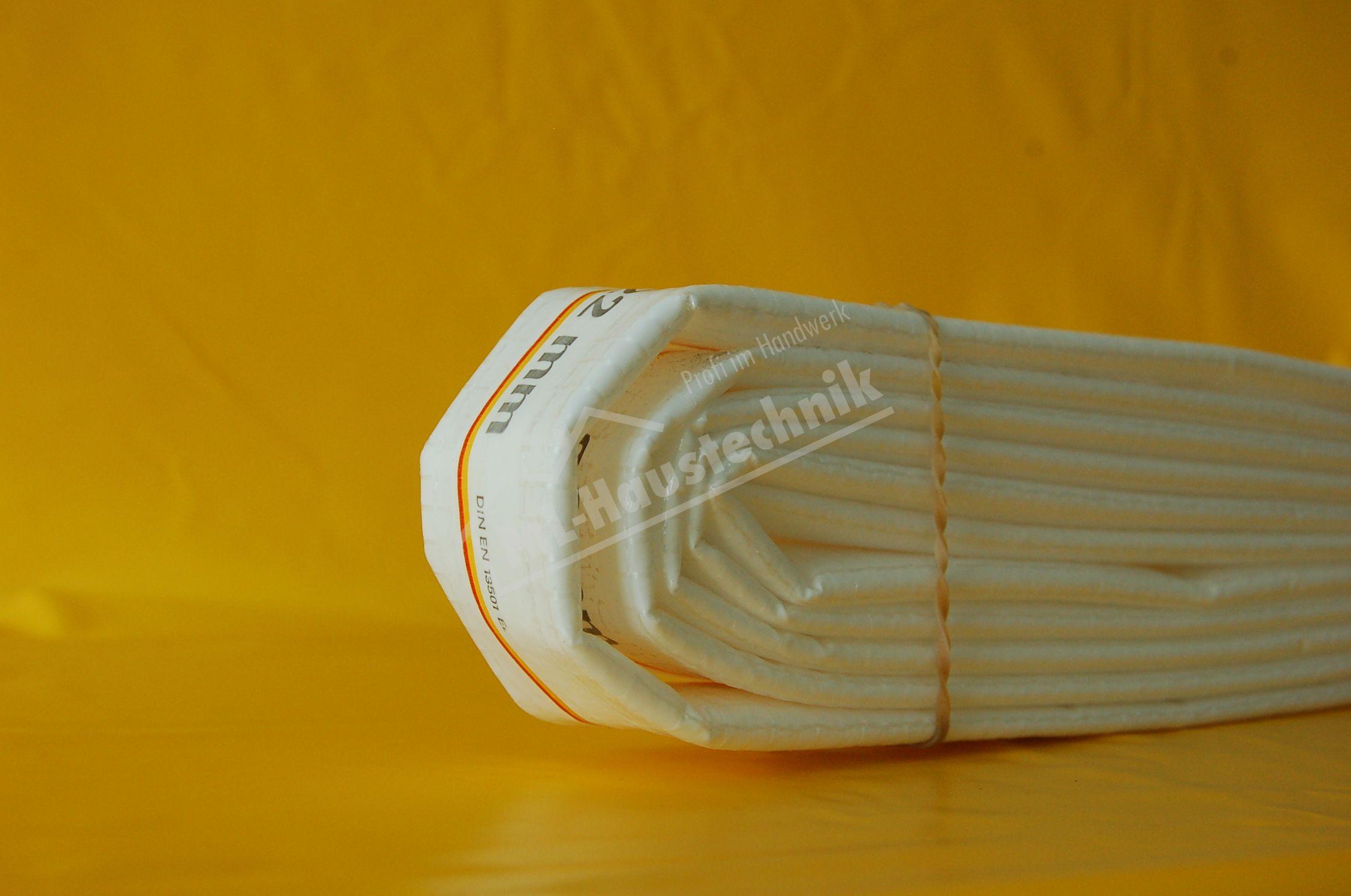 Schlauchisolierung Misselfix-Garant G 1/2 ( Cu 22mm) geschlossen 10m