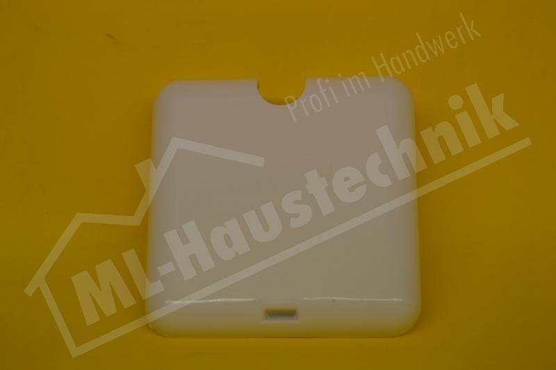 Merten 520427 Herdanschlussdose weiss 5-pol. 5x2.5qmm UP IP20 bruchgeschützt