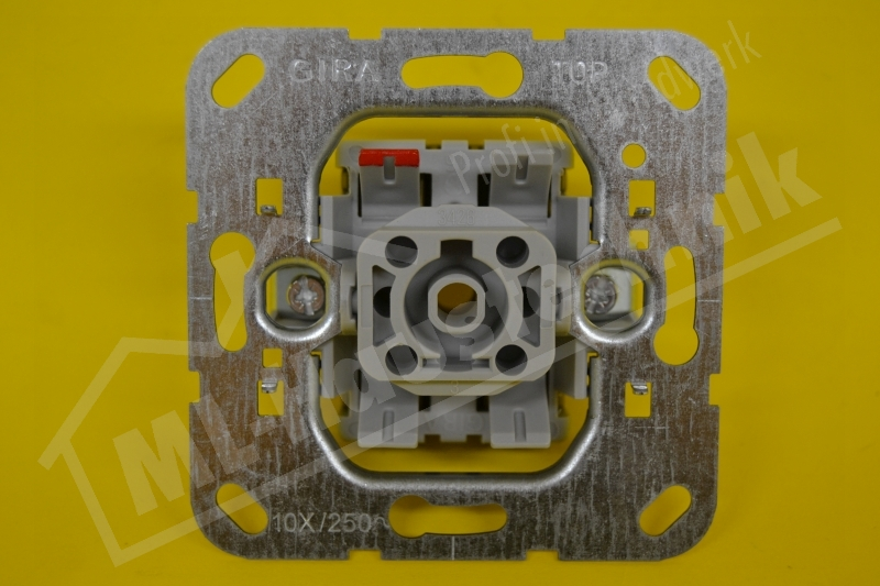 Gira 010600 Wechselschalter-Einsatz