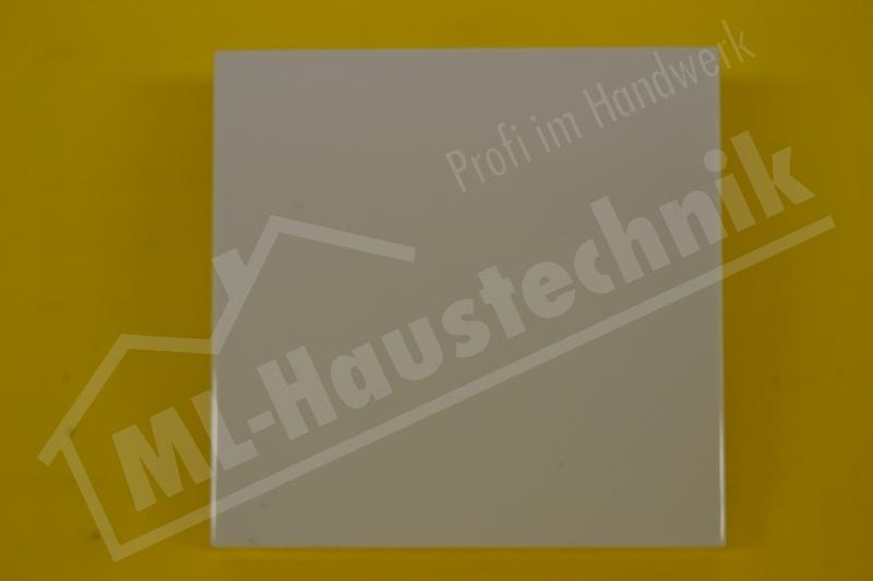 Gira 029603 Wippe reinweiss glänzend System 55