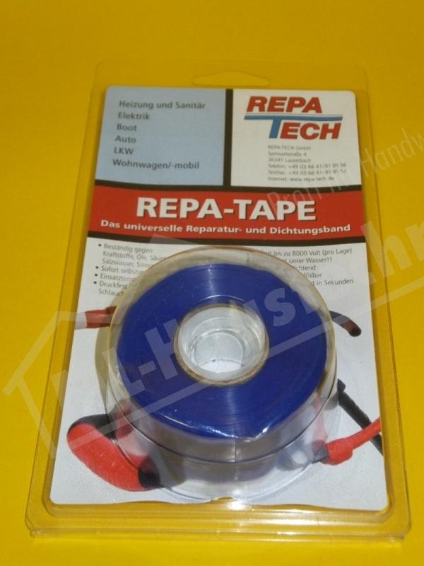 Repa Tape Reparatur und Dichtband Dichtungsband Reperaturband