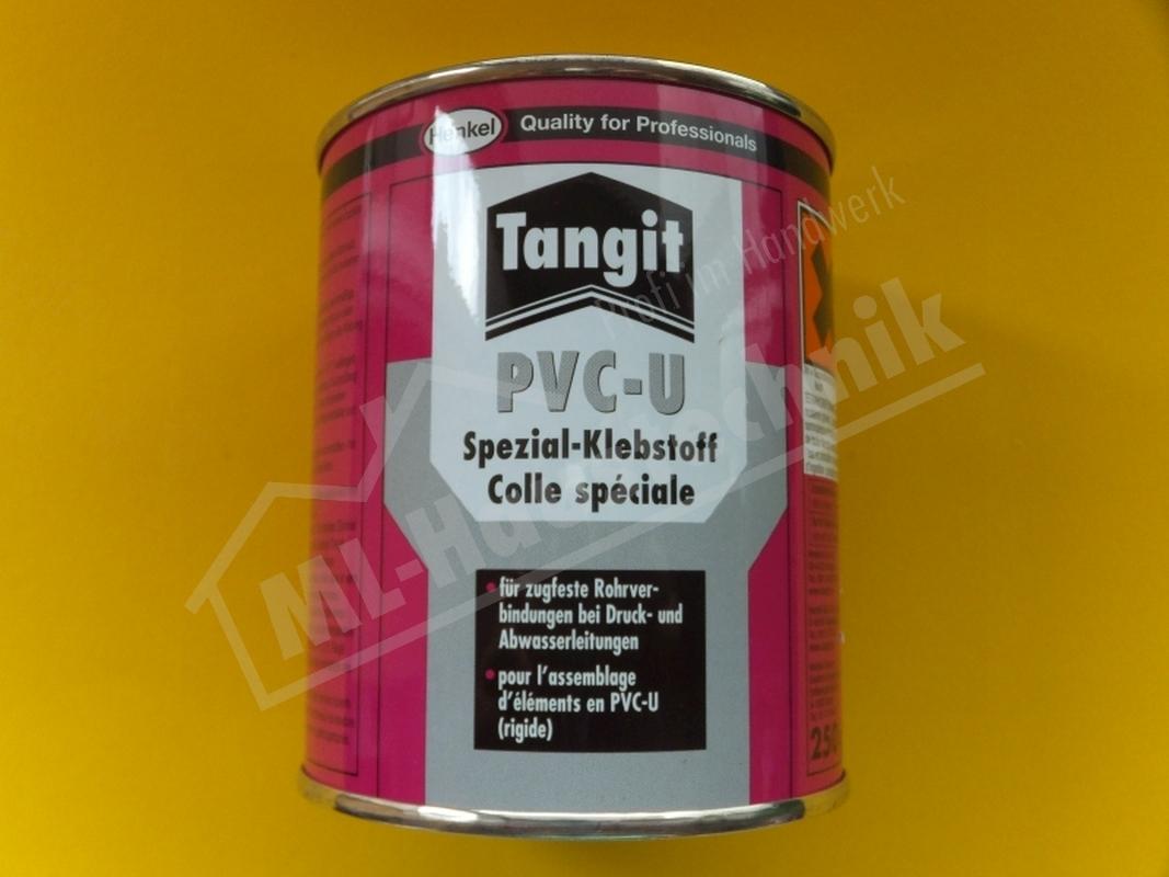 tangit kleber 250g f r pvc u kunststoffkleber plastik. Black Bedroom Furniture Sets. Home Design Ideas