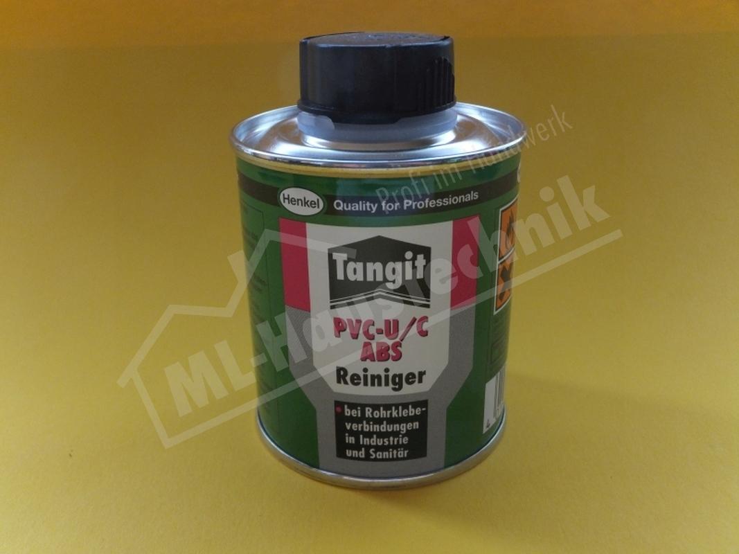 Reiniger Tangit für PVC-U / PVC-C und ABS Kunststoffreiniger 799271393 125ml