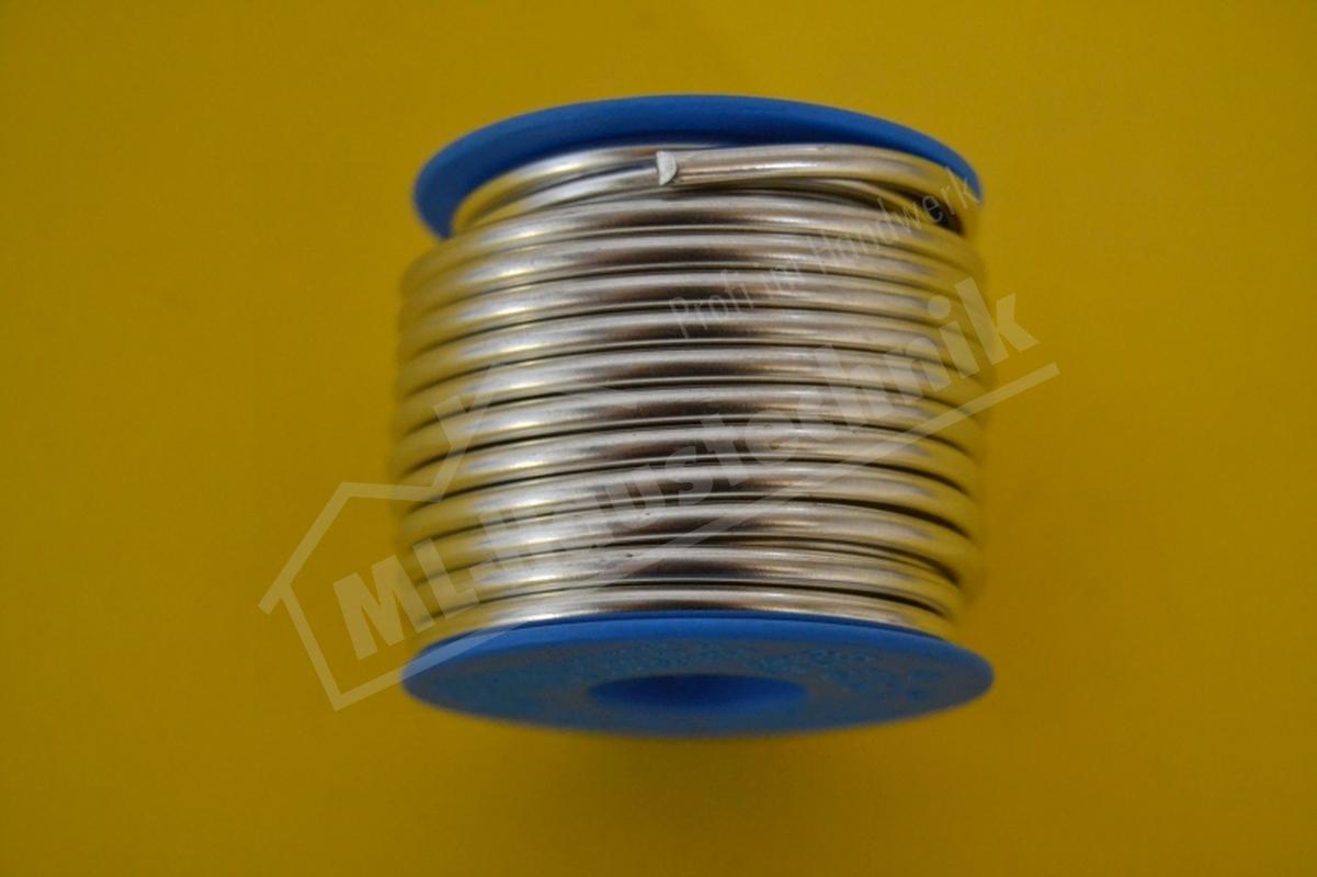Weichlot Fittinglot für Löt-Fitting Fitting Kupfer-Rohr Lot auf Spule 250g