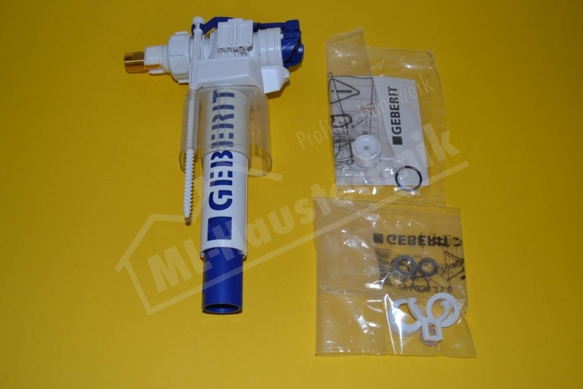 Geberit Universal Füll-ventil Unifill Impuls 380 Aufputz Spülkasten 240700001 AP