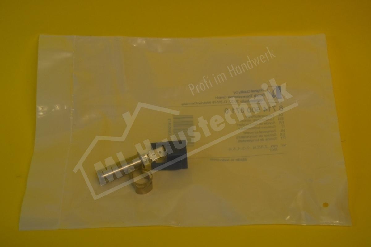 Junkers Temperaturfühler 87145000710 Hersteller Nummer Ersatzteil