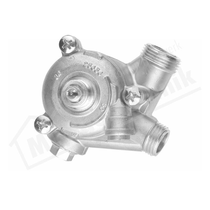 Junkers Wasserarmatur Wasserschalter 8717002016 Hersteller Nummer