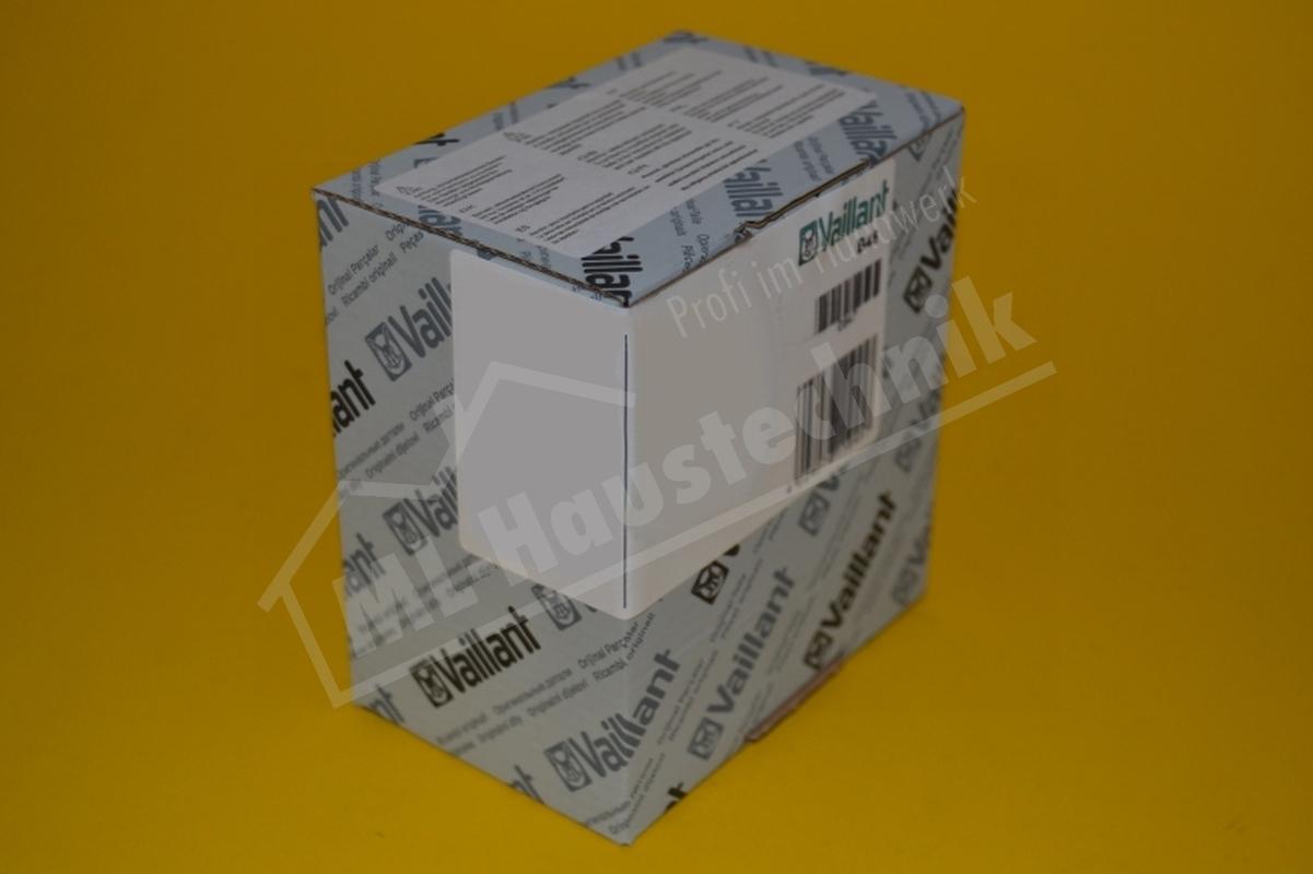 Vaillant Doppelzündelektrode 090693 VK... VKS... Doppel Zünd Elektrode