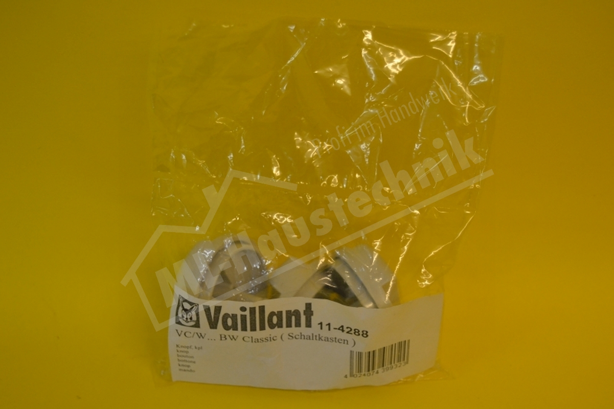 VAILLANT 130807 13-0807 LEITERPLATTE DISPLAY GRAU VC VCW 194 195//2 EURO PLUS NEU