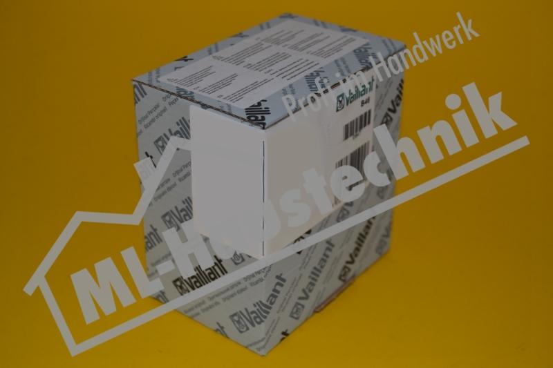 Vaillant Adapter MAG komplett 115168 Hersteller Nummmer Ersatzteil