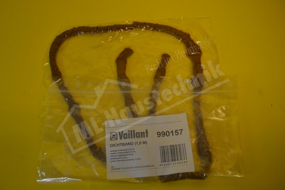 990157 Vaillant Dichtband